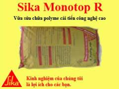 SIKA MONOTOP R - TIEN DANH CO ,LTD